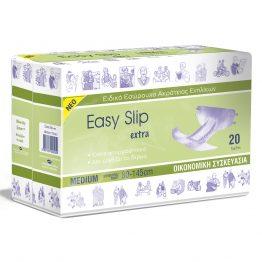 Πανες ακρατειας Easyslip medium extra 20 τεμαχιων