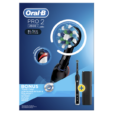Oral-B Pro 2 2500 CrossAction Black Edition